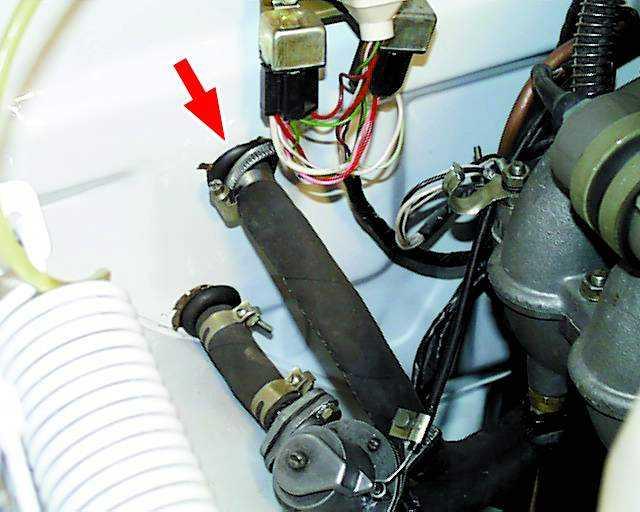 газ 3307 с радиаторе пенитса жидкость бежать-то теперь этих